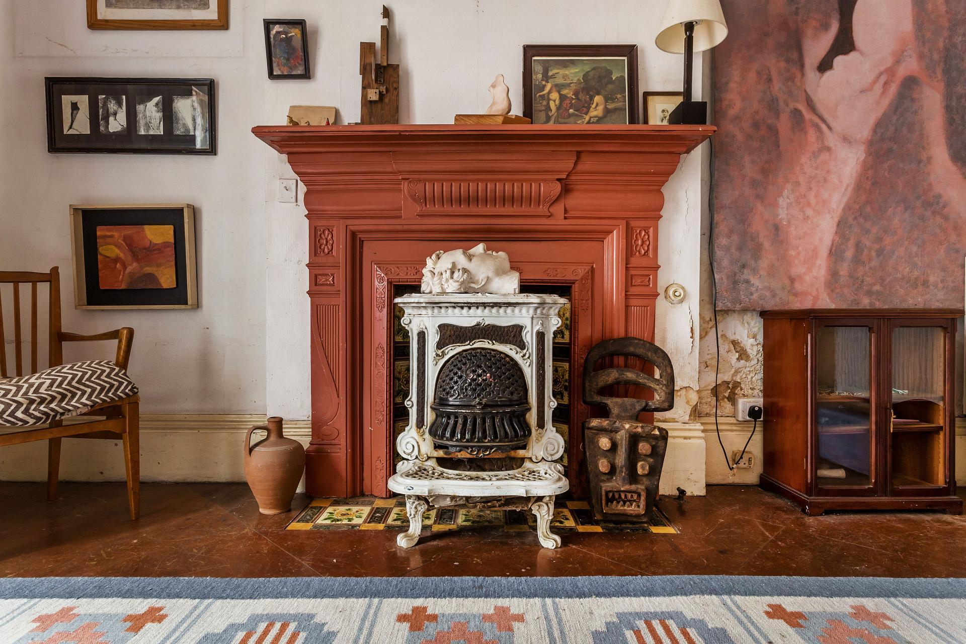 4 bedroom detached for sale in wallington