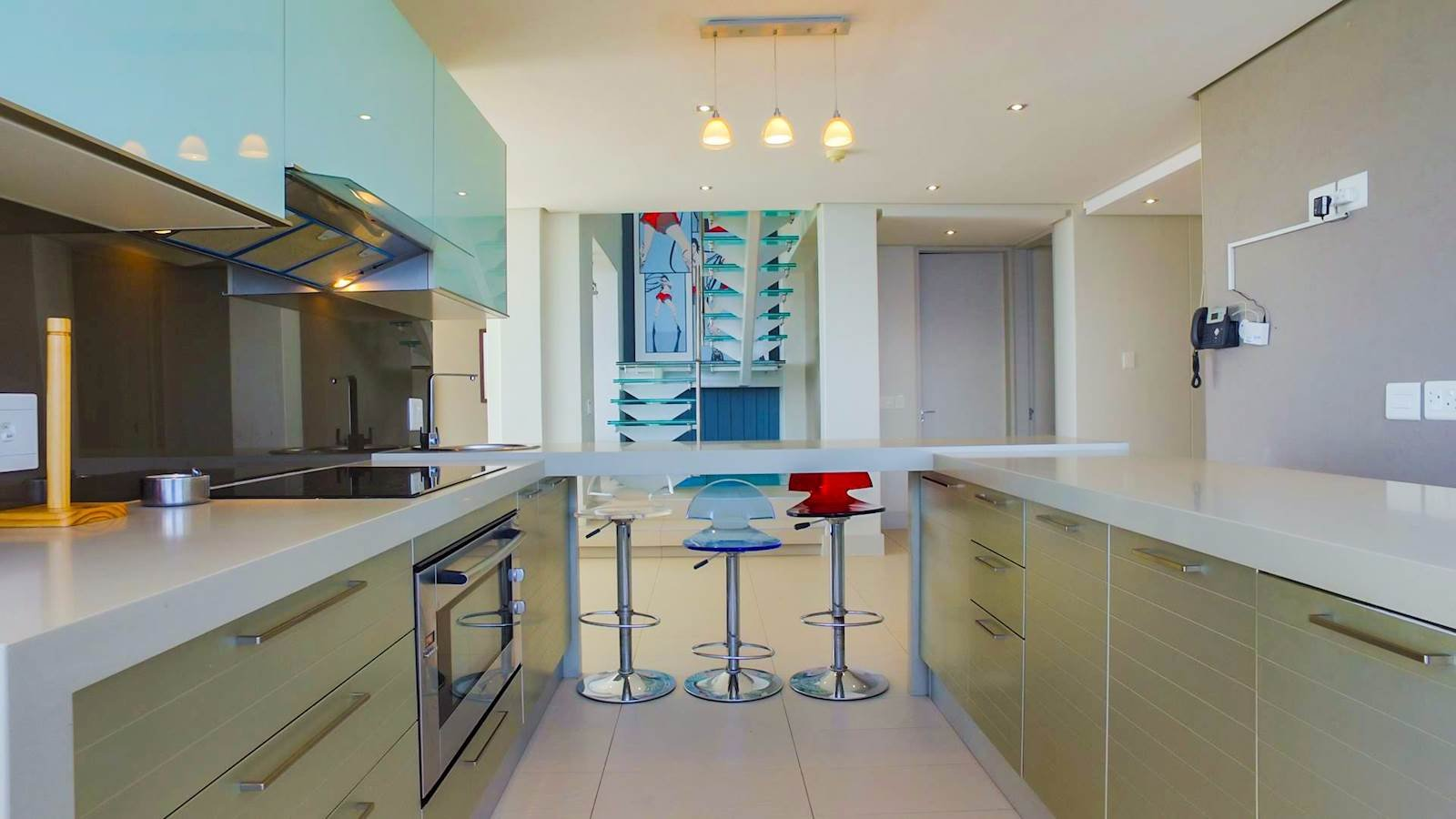 4 bedroom Apartment for rent in Blouberg