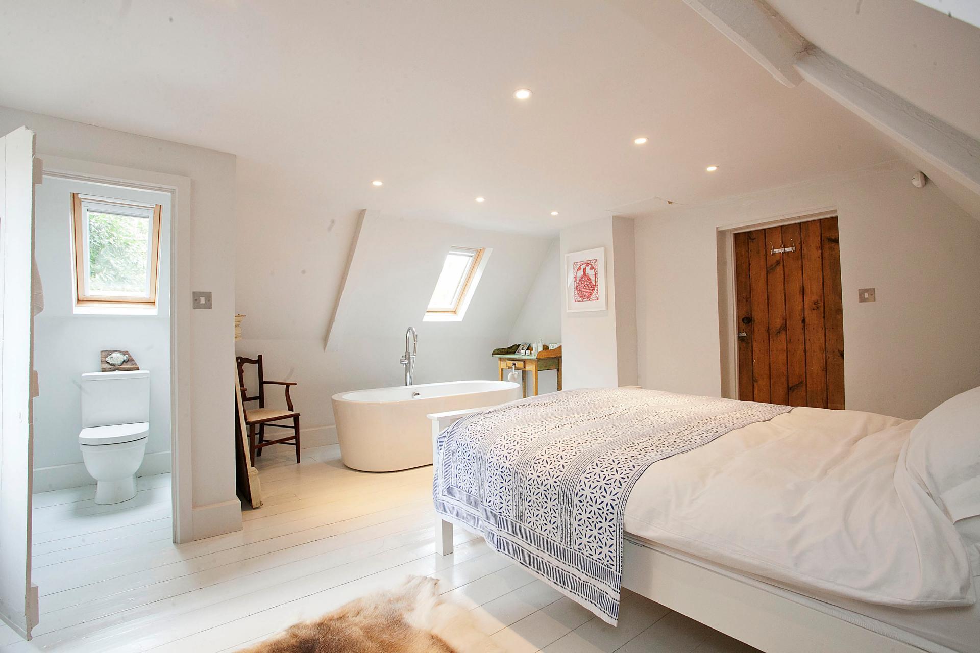4 Bedroom Detached For Sale In Grantham