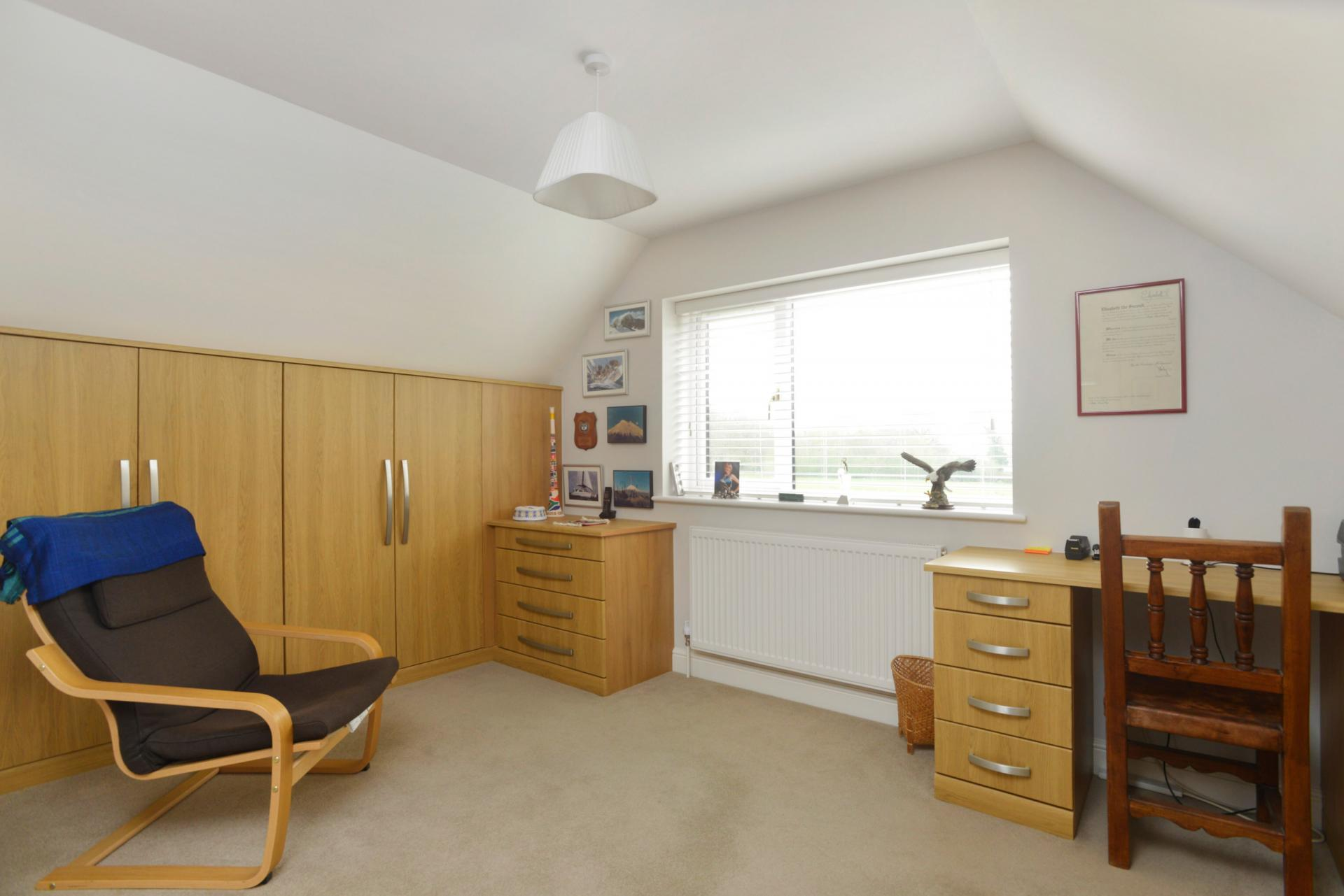 4 Bedroom Detached For Sale In Coventry