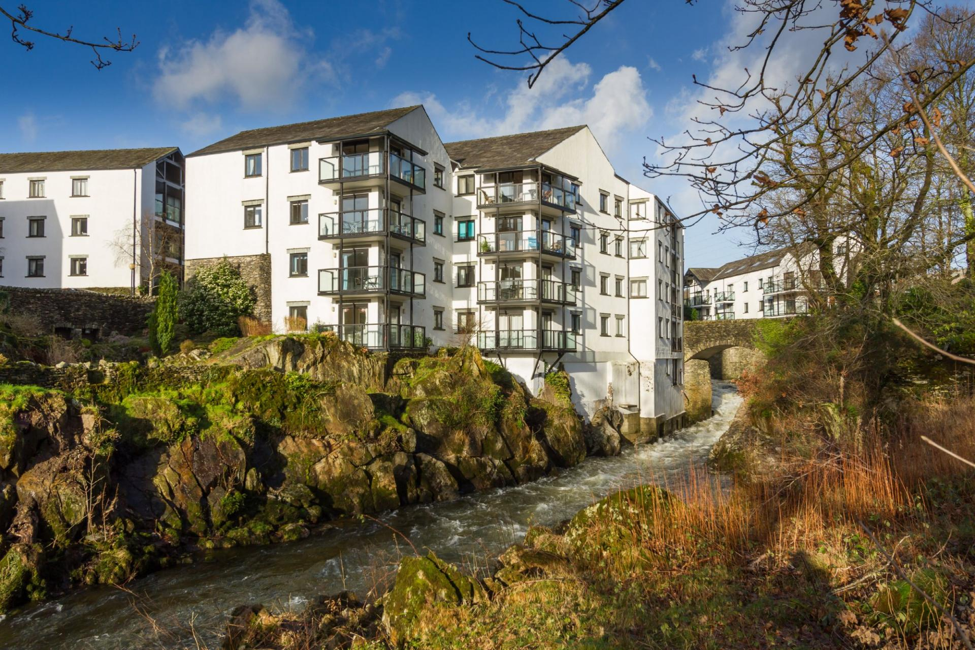 3 bedroom Apartment for sale in Kendal
