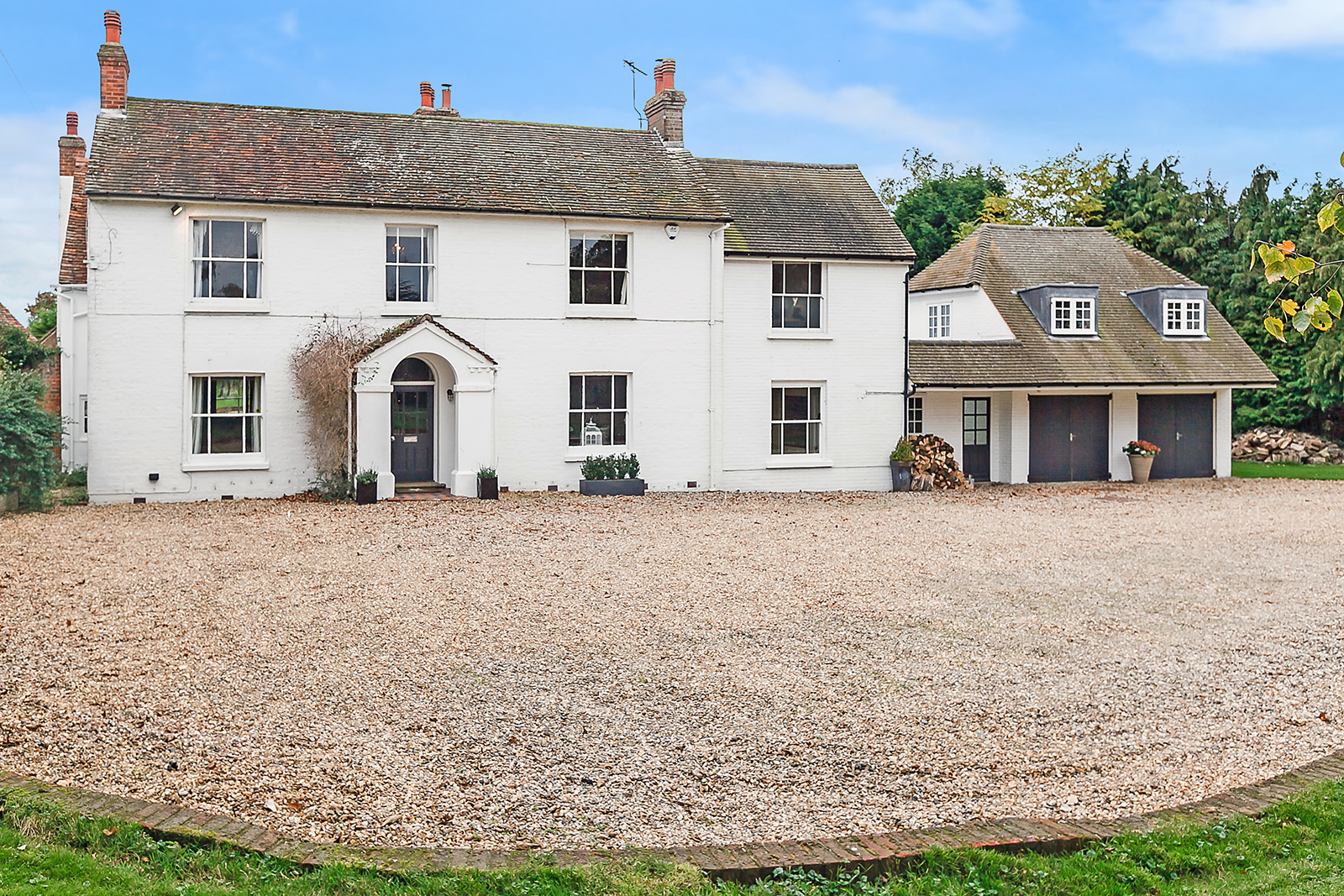 Property For Sale In Princes Risborough Buckinghamshire