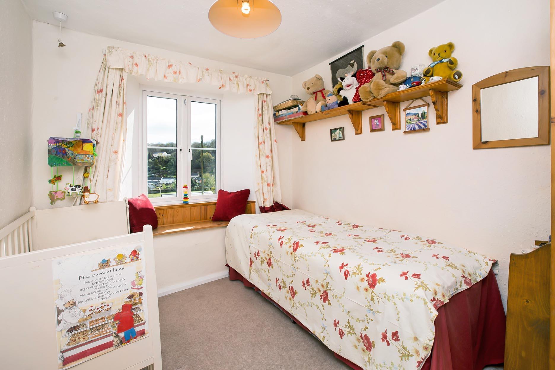 Rental Property Broadhempston