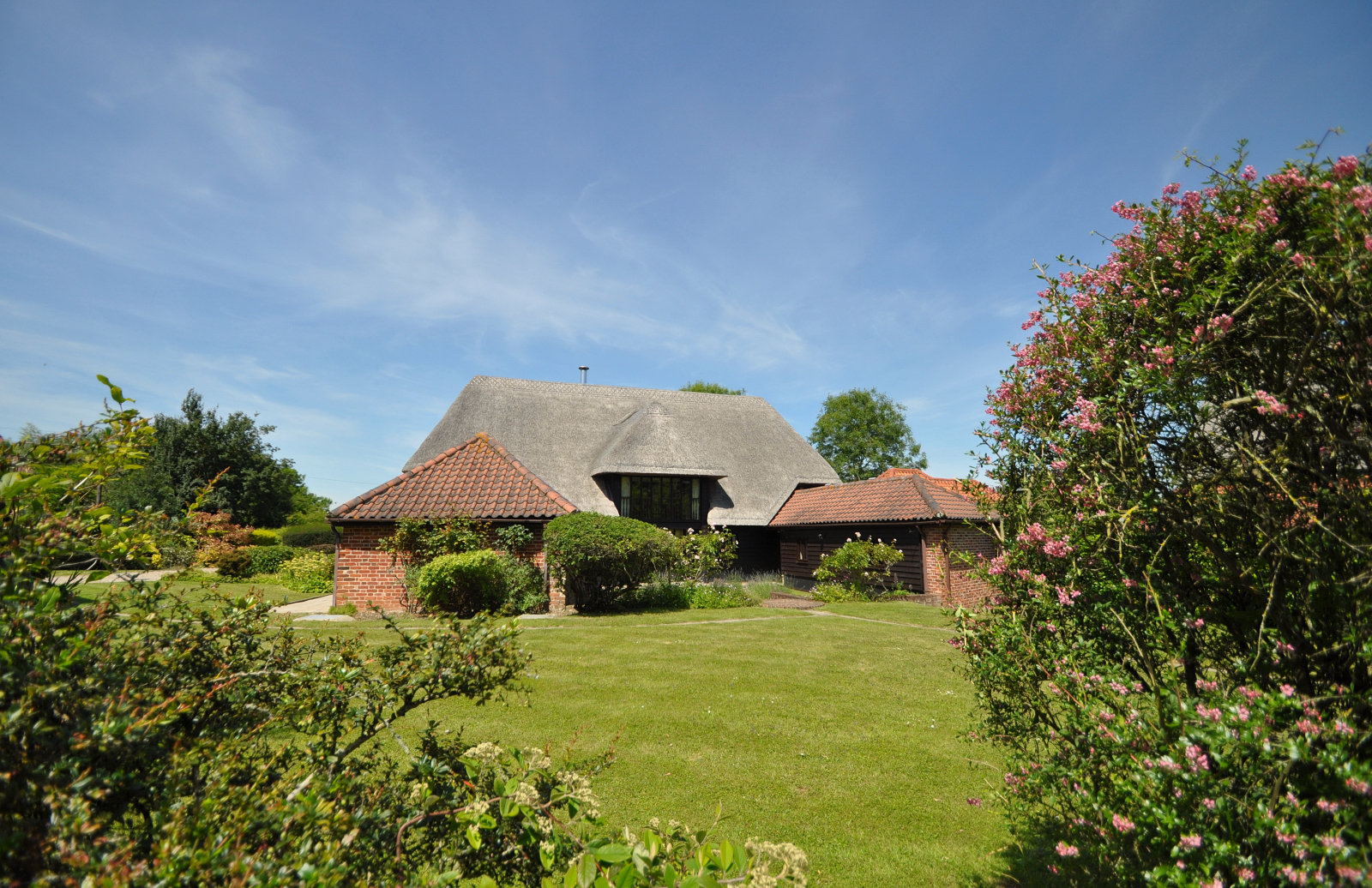 Ipswich Property For Sale With Annexe