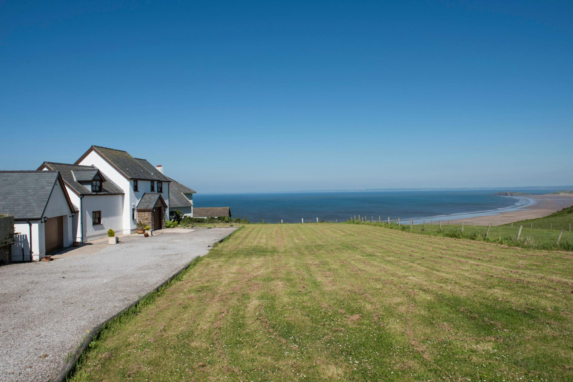 Property For Sale In Gower Road Swansea