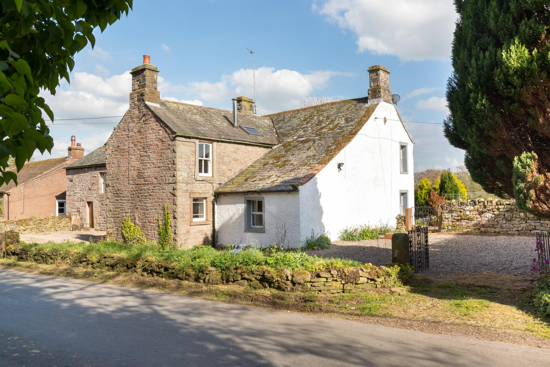 Sycamore cottage hutton sessay