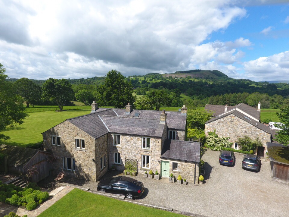 Character Property For Sale Ribble Valley