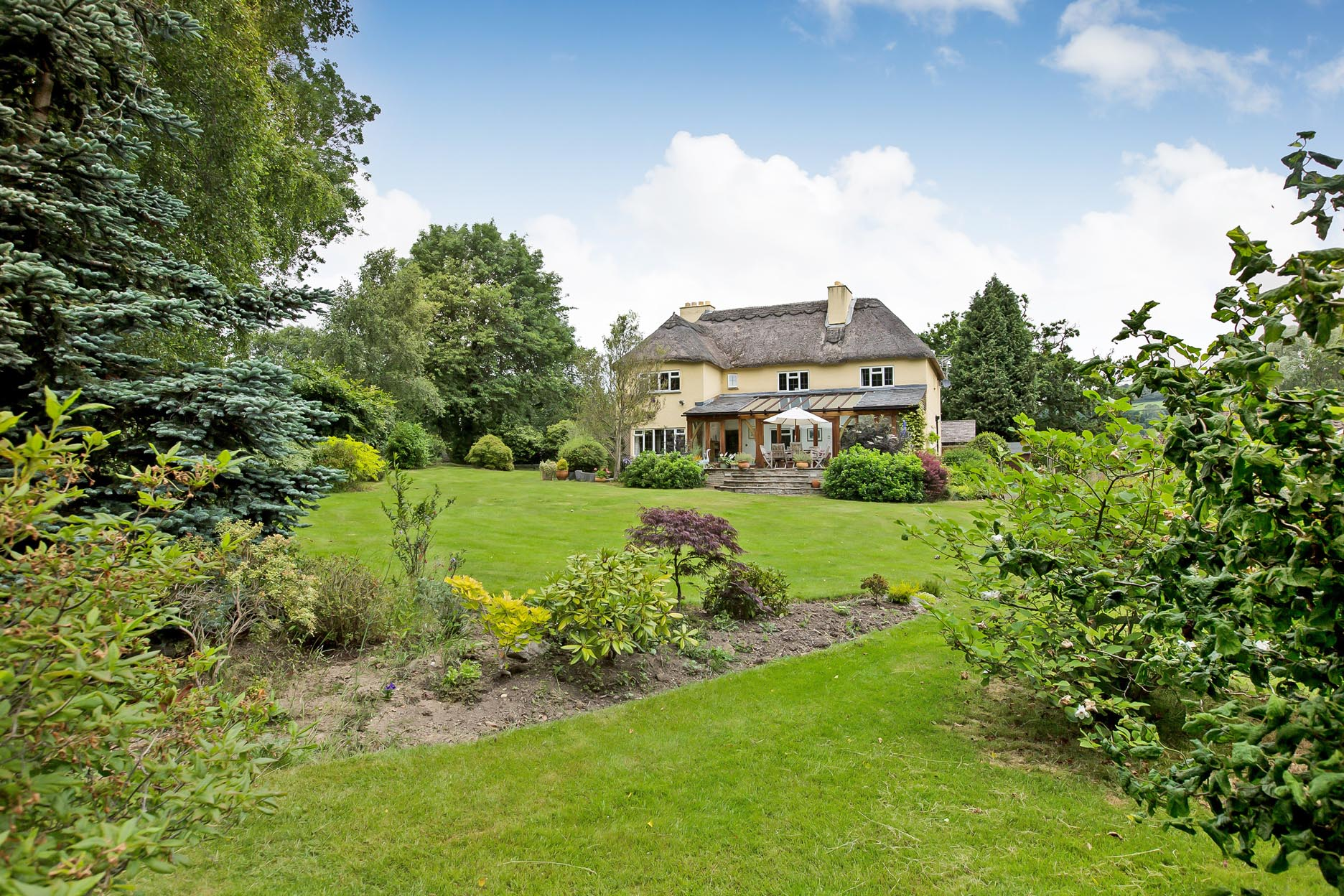 5 Bedroom House For Sale In Bovey Tracey