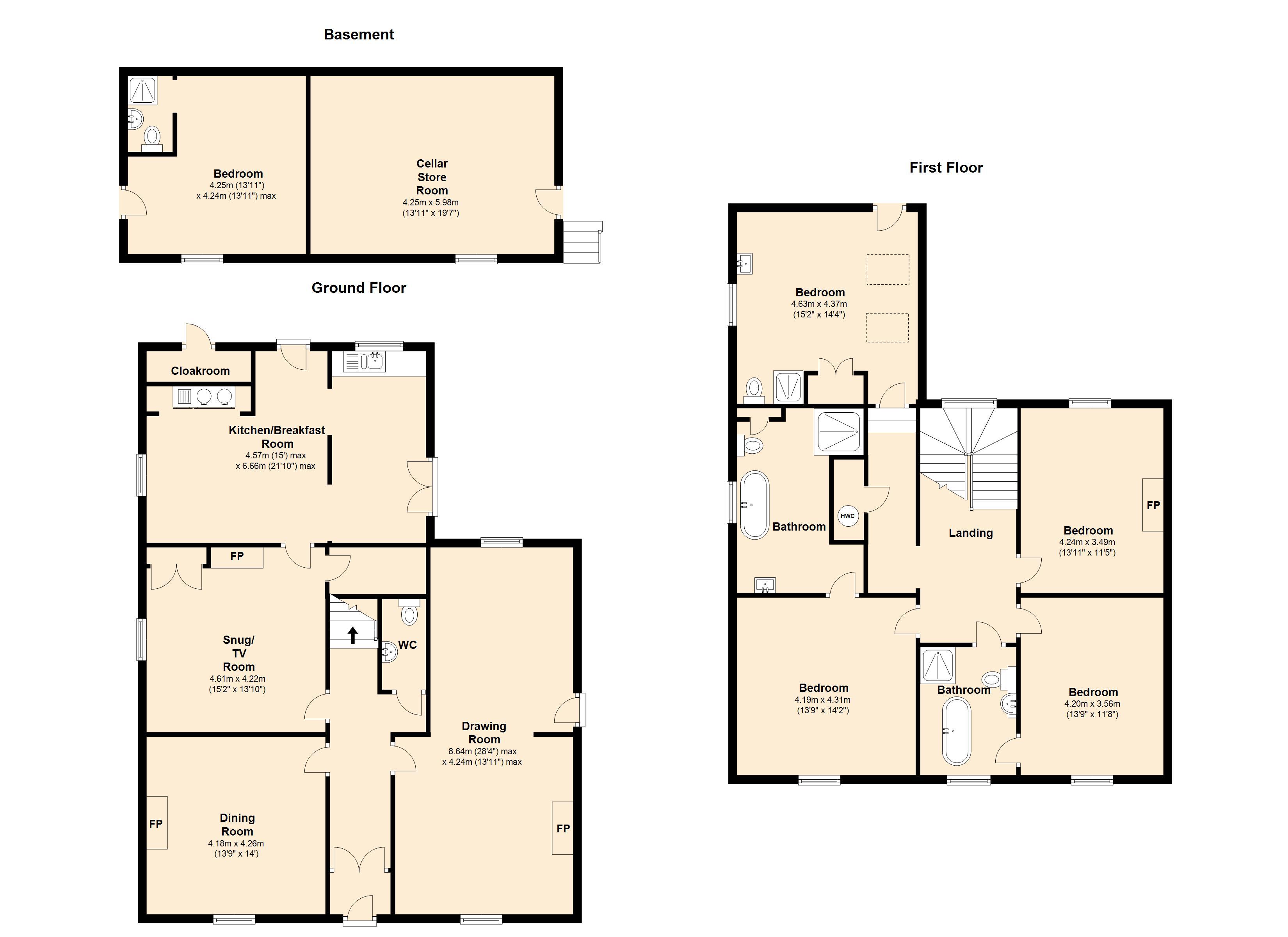 Cdn Fineandcountry Com Property 7 50085697 Flp_500 Strat Diagram Wiring  Danoelectra