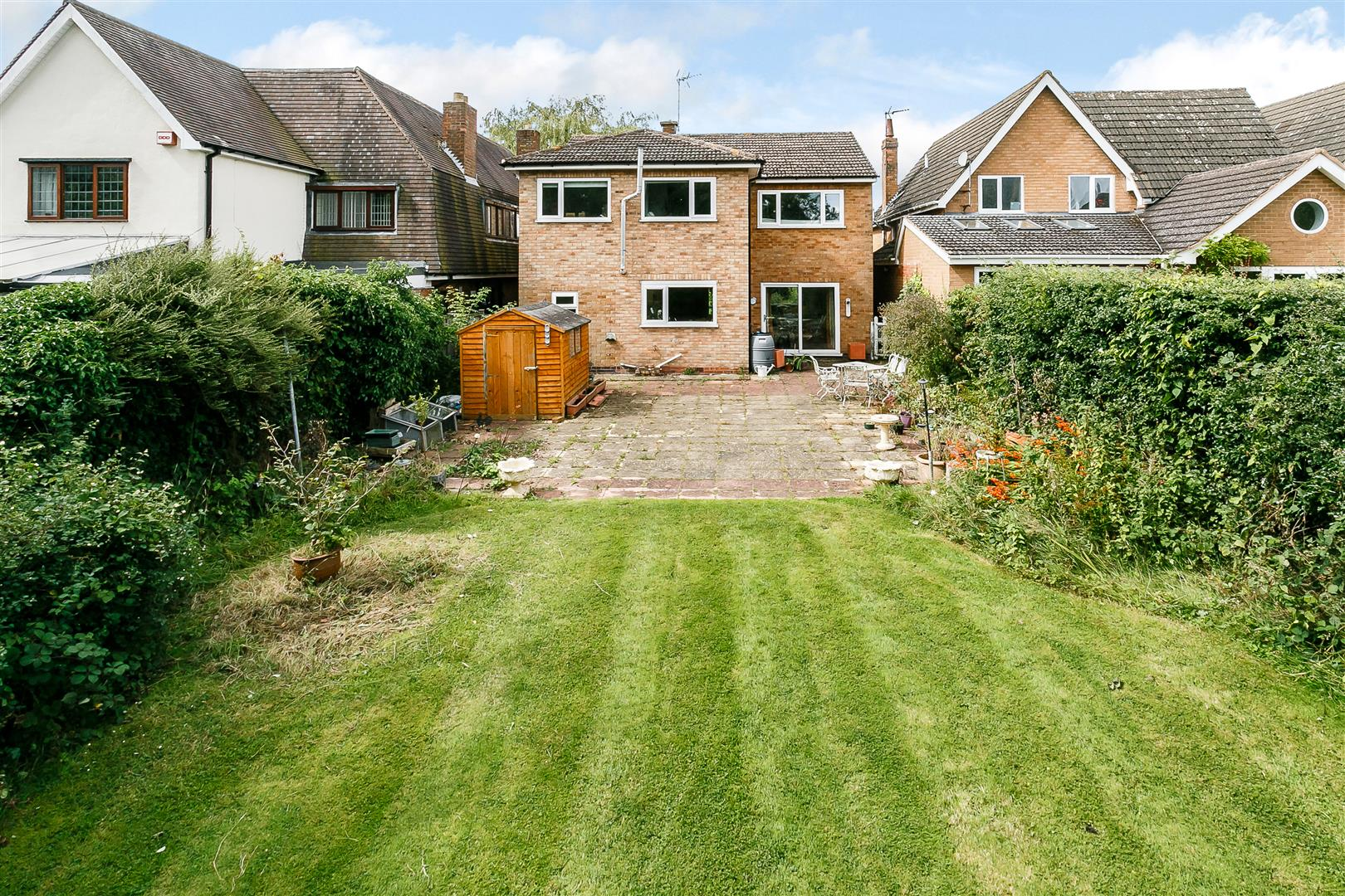 5 bedroom house for sale in solihull