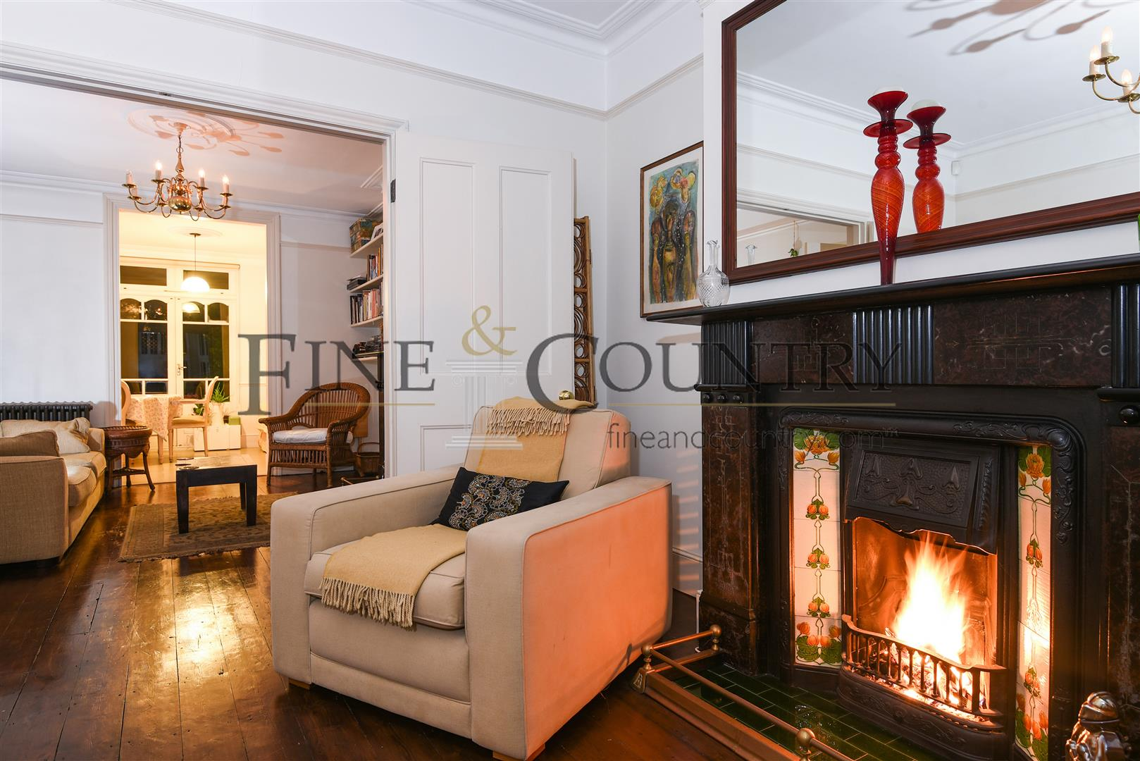4 bedroom house for sale in london