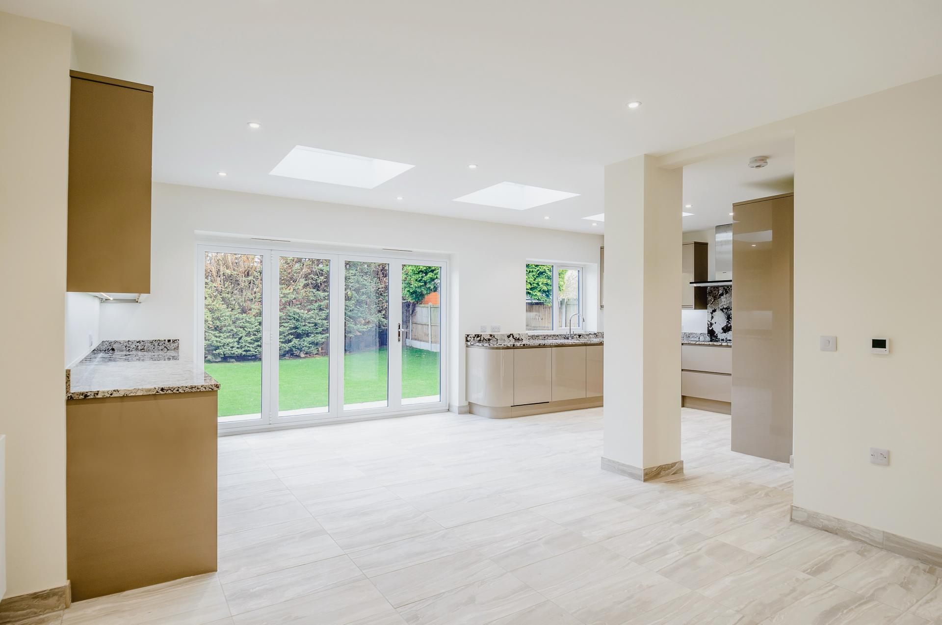 4 bedroom Semi-Detached for sale in Hertfordshire