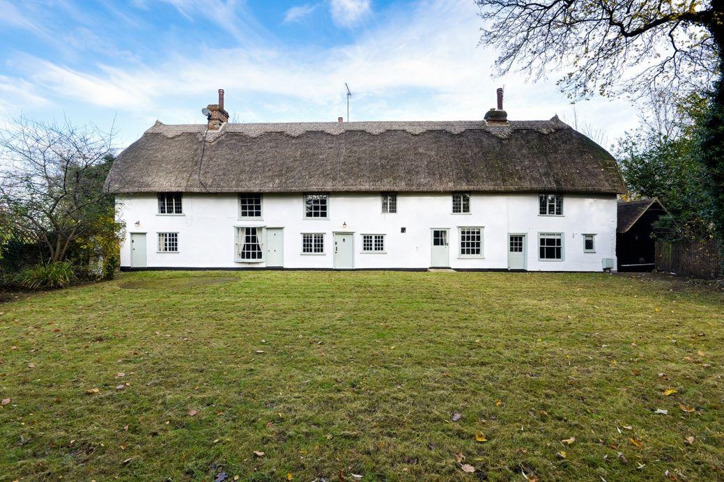 4 Bedroom Detached For Sale In Bishops Stortford