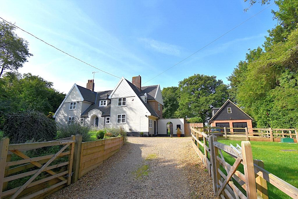 Property For Sale In Ipswich Area