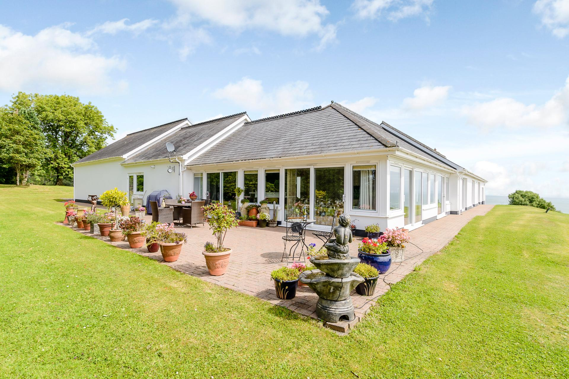 Property For Sale In Saundersfoot Area