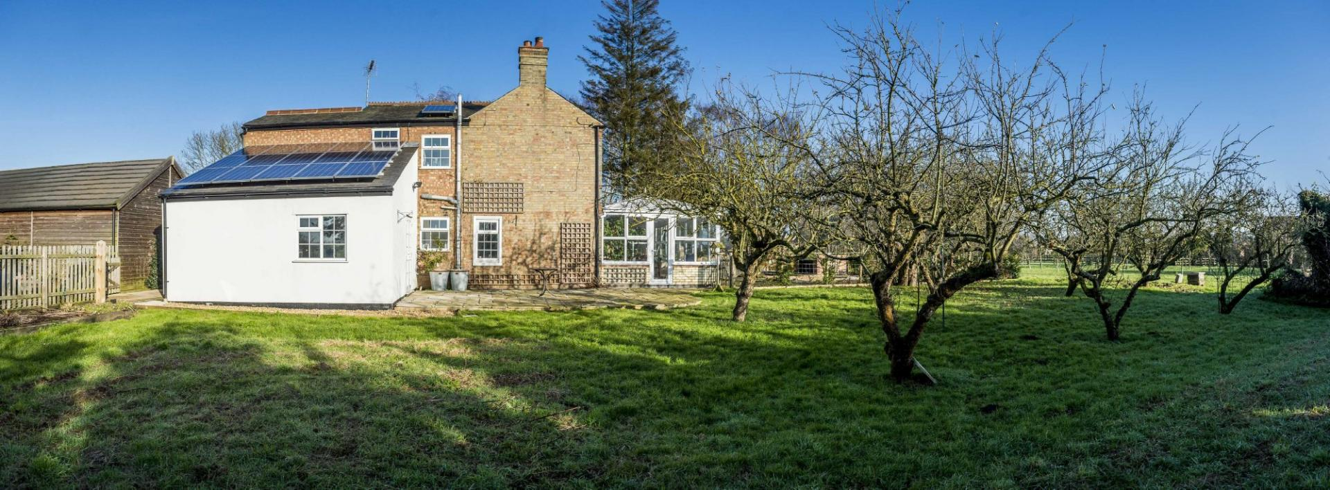 Fenland Property For Sale
