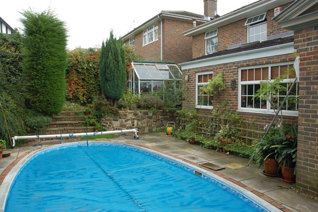 5 Bedroom Detached For Sale In Hove