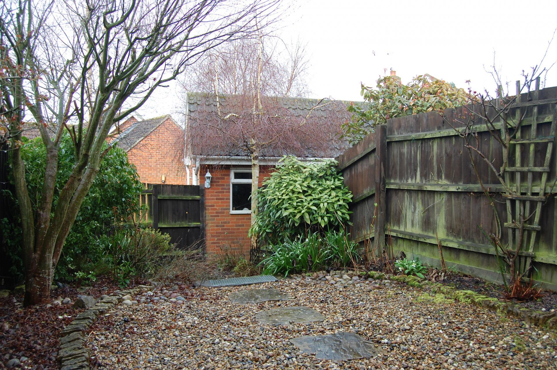 2 Bedroom Semi Detached For Sale In Woodbridge