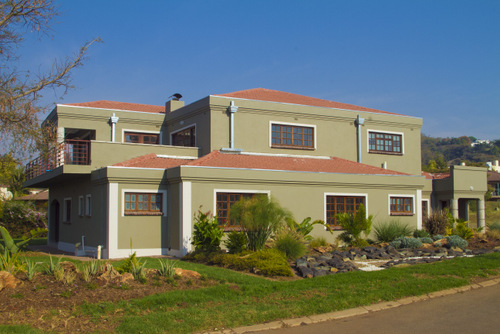6 Bedroom House For Sale In Harare