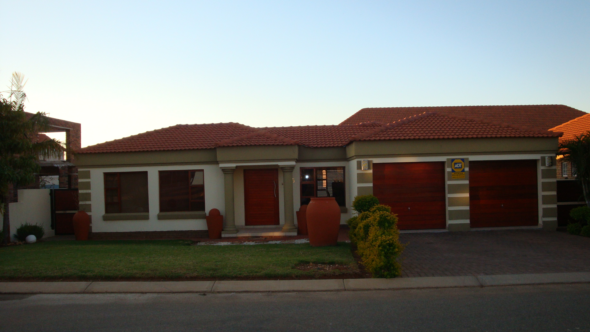 4 bedroom house for sale in polokwane for House designs with price