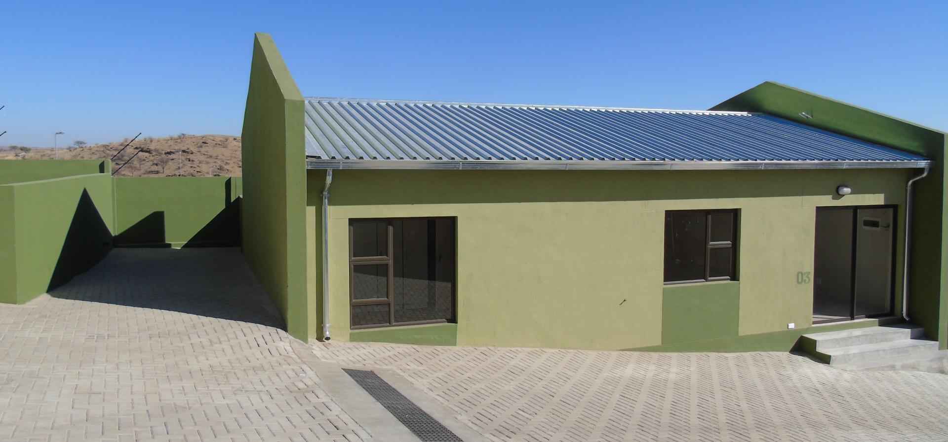 3 bedroom Town House  for sale in Windhoek