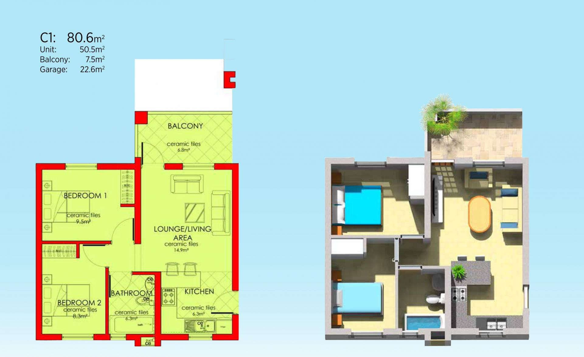 Property For Sale In Walvis Bay