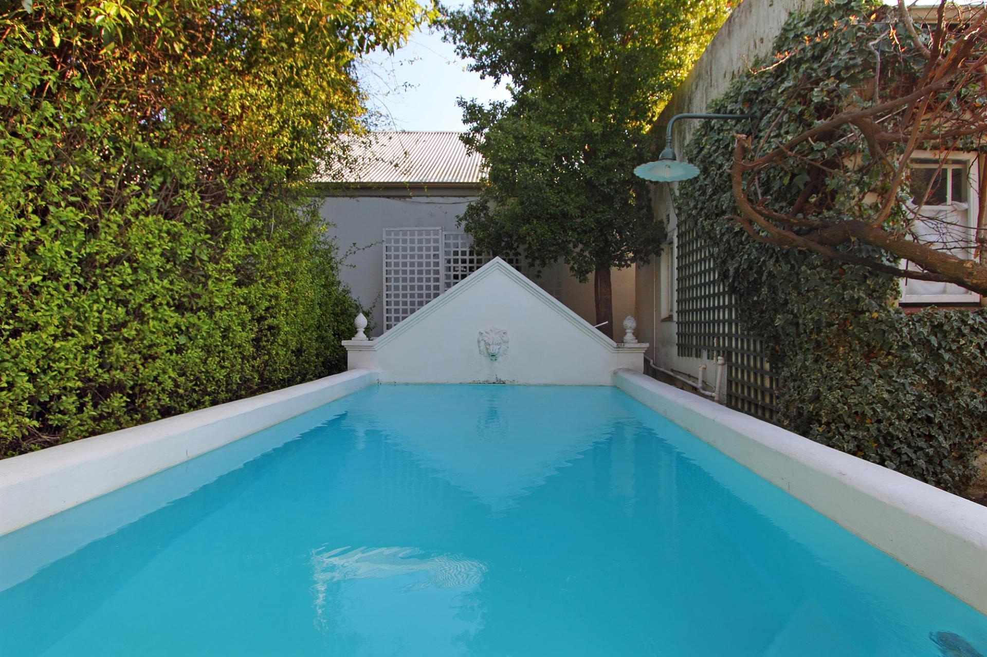 10 bedroom commercial property for sale in franschhoek