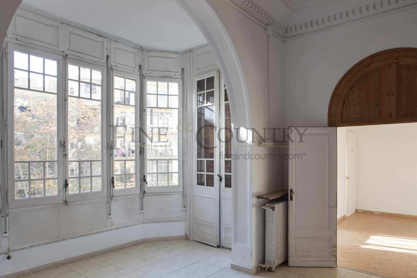 Property detail 7 bedroom flat for sale in eixample derecho barcelona - Creative small spaces property ...